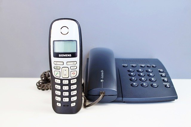 Phone Make A Phone Call  - Capri23auto / Pixabay